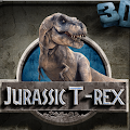 Jurassic T-Rex : Dinosaur APK for Bluestacks