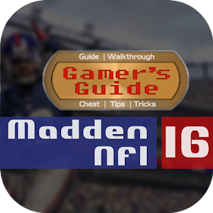 Guide for Madden NFL-16
