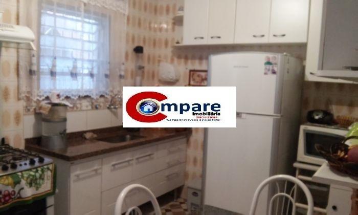 Casa 2 Dorm, Macedo, Guarulhos (SO1299) - Foto 5