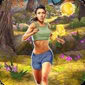 Game Jungle Princess Runner APK for Kindle