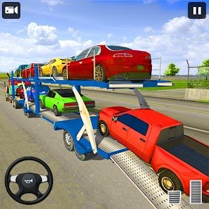 Car Transporter Truck Simulator Game 2019 For PC / Windows 7/8/10 / Mac – Free Download
