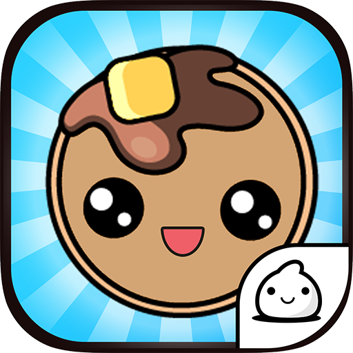 Pancake Evolution Food Clicker (game)