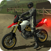 Game Cross Motorbikes apk for kindle fire