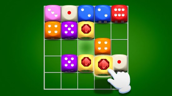 Dicedom - Merge Puzzle for pc