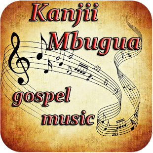 Kanjii Mbugua Gospel Music - screenshot
