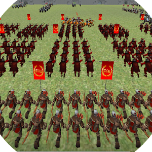 Download Game Android ROMAN EMPIRE: RISE OF ROME Gratis