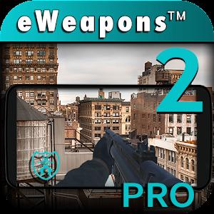 Cover art Gun Camera 3D 2 Gun Sim Pro
