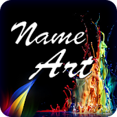 Name Art - Focus N Filter
