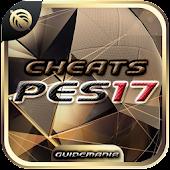 App Cheats PES 2017 IQ APK for Windows Phone