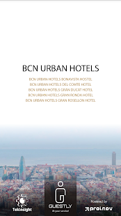 BCN Urban Hotels - screenshot