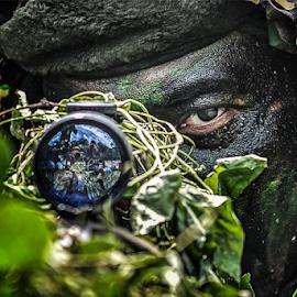 Sniper by Doeh Namaku - People Professional People