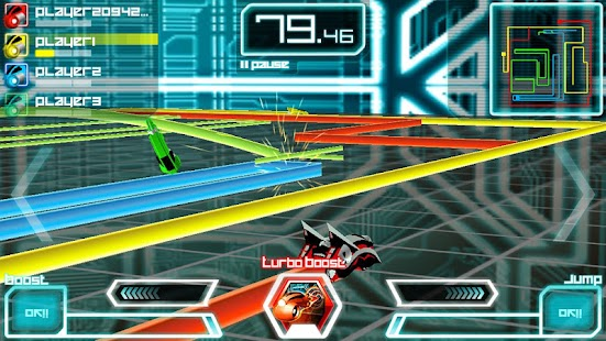 Game LightBike 2 APK for Windows Phone
