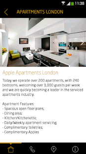 Apple Apartments - screenshot