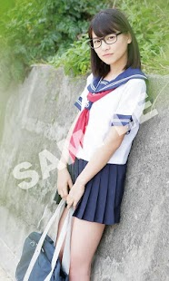 J-girls Photo Arisa Sato - screenshot