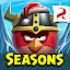 APK Game Angry Birds Seasons for iOS