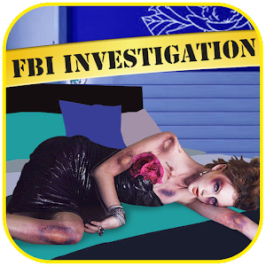 FBI Agent : Crime Case