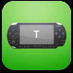 Emulator for PSP Cool 2017 Icon