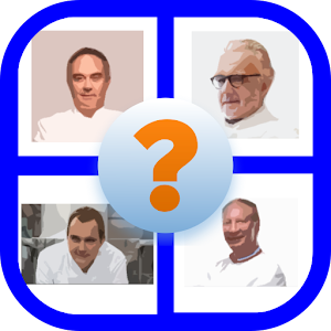 Guess the Chef APK