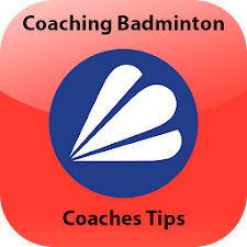Badminton Coaches Tips
