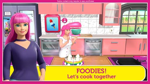 Barbie Dreamhouse Adventures For PC
