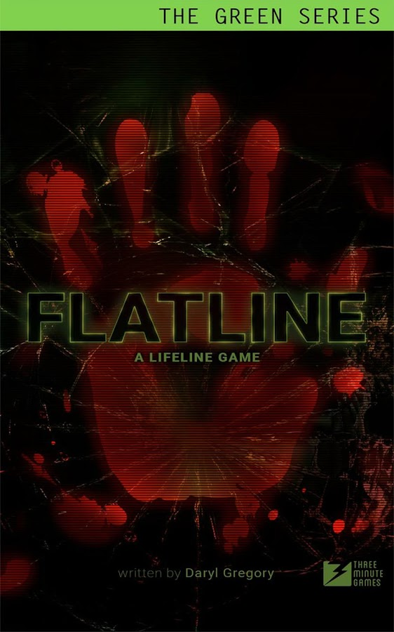 Lifeline: Flatline Screenshot 0