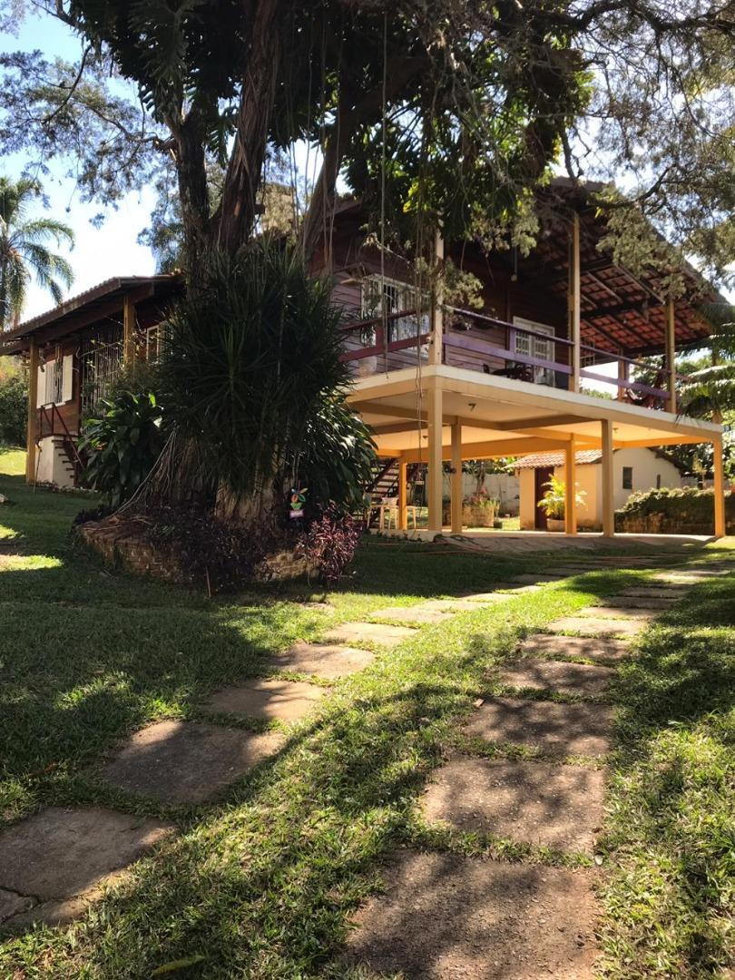Chácara com 2 Quartos à venda, 1819 m² por R$ 500.000 - Curitibanos - Bragança Paulista/SP