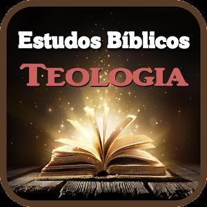 Estudos Bíblicos Teologia For PC (Windows & MAC)