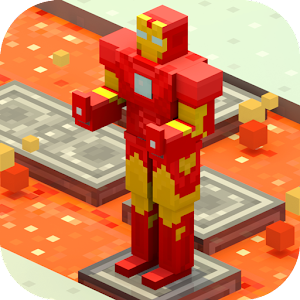 Crossy Robot: Age of Robots ⚉ For PC (Windows & MAC)