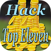 App Cheats For Top Eleven Hack - Prank! APK for Windows Phone