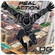 Grand Panther Flying Superhero City Battle