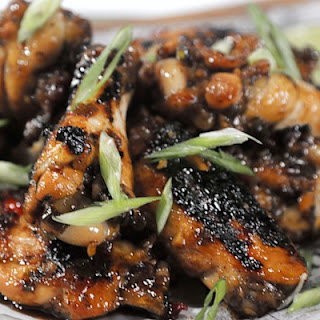 Rum Chicken Wings Recipes
