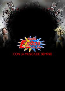 App Radio Exitos El Salvador APK for Kindle