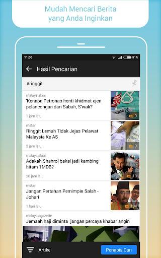 BaBe News - Berita Malaysia screenshot 3
