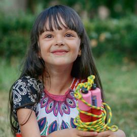 by RAJ (Constantinescu) Kapoor (Adrian Radu) - Babies & Children Child Portraits (  )