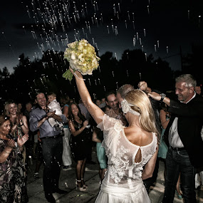 by Ilias Zaxaroplastis - Wedding Other