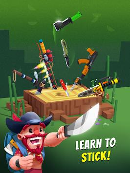 Flippy Knife apk screenshot