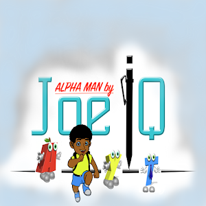 Alpha Man JoeIQ For PC / Windows 7/8/10 / Mac – Free Download