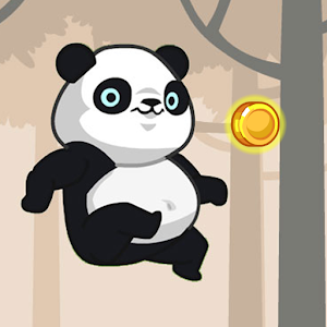 Run Panda Run - Endless runner