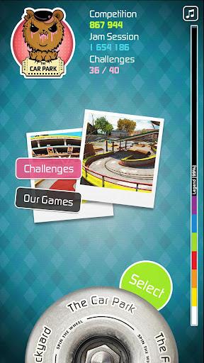 Touchgrind Skate 2 screenshot 4