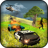Download Police Car Off road Legends APK to PC