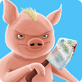 Iron Snout+ Pig Fighting Game APK for Bluestacks