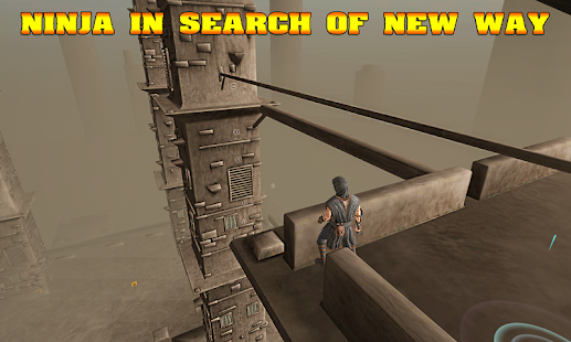 Game Tower Ninja Assassin Warrior APK for Windows Phone