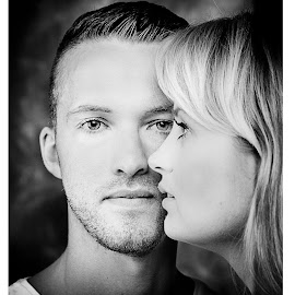 Indra by Wendy Boesmans - People Couples