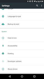 Google Talkback   Android Apps On Google Play