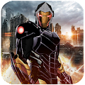 Iron Armor Avenger APK for Ubuntu