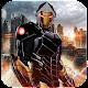 Iron Armor Avenger