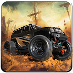 Monster Truck Racing Ultimate 1.0.1 Apk