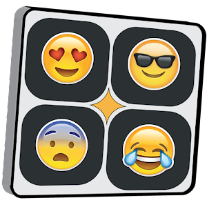 Emoji Keyboard - HD Emoji