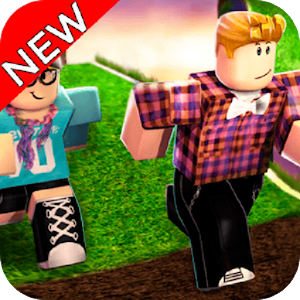 Game ROBLOX New guide For PC