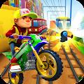 Game Castle Subway Soni Surfers APK for Kindle